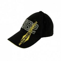 MCS 1982 LOGO CAP