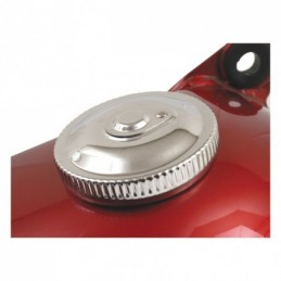 GAS CAP WITH LOCK