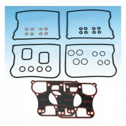 JAMES RCKR CVR GASKET SET....