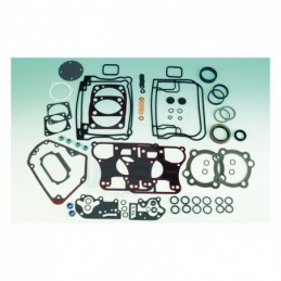 JAMES MOTOR GASKET SET, W/O...