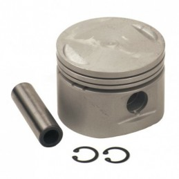 REPL CAST PISTONS & RING...