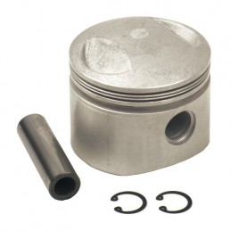 MCS REPL CAST PISTON, STD