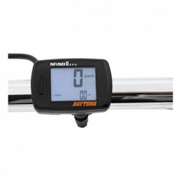 NANO II SPEEDOMETER WITH...