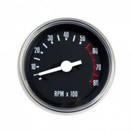 TACHOMETER, ELECTRONIC