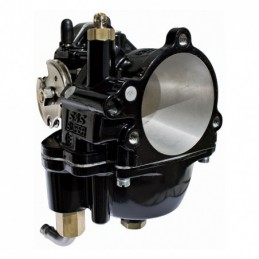 S&S SUPER G CARB ONLY BLACK