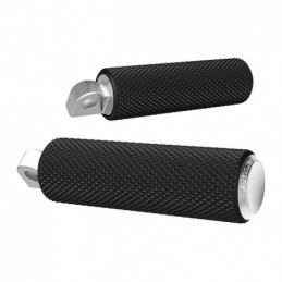 NESS KNURLED FUSION FOOT PEGS