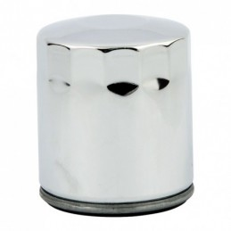 CHAMPION OIL FILTER CHROME