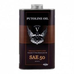 PUTOLINE SAE 50 SF/CC, 1L