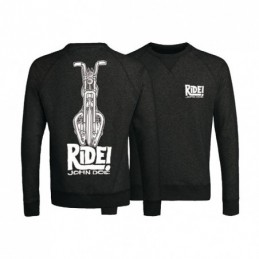 JOHN DOE SWEATER RIDE