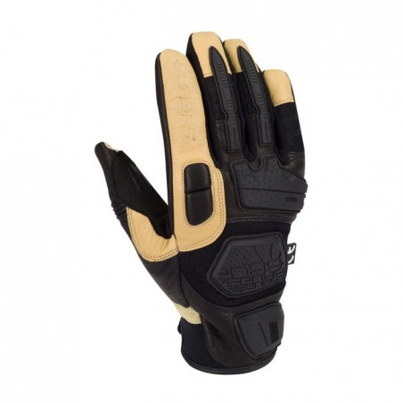 SEGURA TACTIC GLOVES BLACK/BEIGE