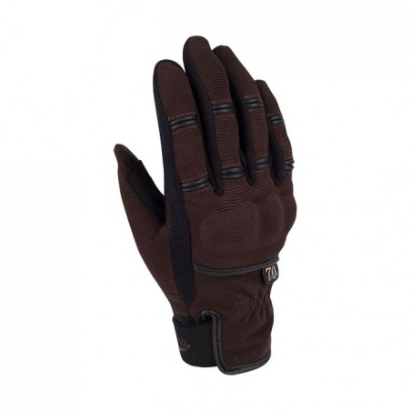 SEGURA TOBIAS GLOVES BROWN