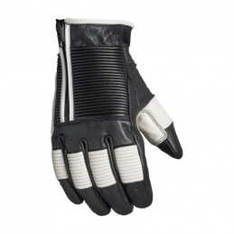 RSD GLOVES BRONZO BLACK/WHITE