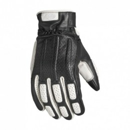 RSD GLOVES ROURKE BLACK/WHITE
