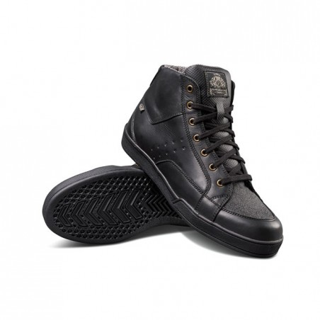 RSD SHOES FRESNO BLACK/BLACK