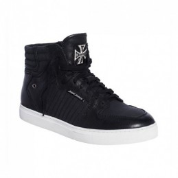 WCC DIABLO LEATHER SNEAKER...