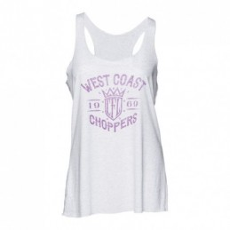 WCC TANK TOP CFL