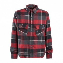 RSD GORMAN PLAID SHIRT...