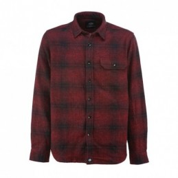 DICKIES IVYLAND SHIRT RED