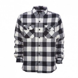 DICKIES LANSDALE SHIRT BLACK