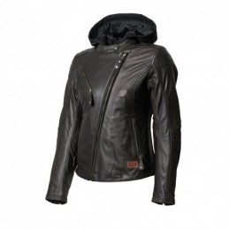 RSD WOMENS LEATHER JACKET MIA