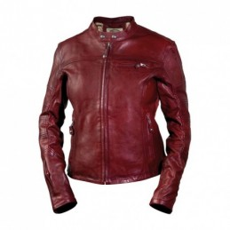 RSD LEATHER JACKET MAVEN