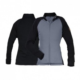 ROKKER SOFTSHELL JACKET BLACK
