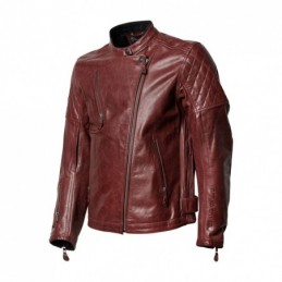 RSD LEATHER JACKET CLASH RS...