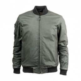 RSD SQUAD TEXTILE JACKET GREEN