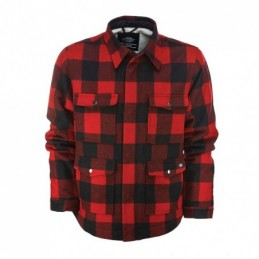 DICKIES BLOOMSBURG JACKET RED