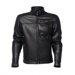 WCC CFL LEATHER RIDING JACKET