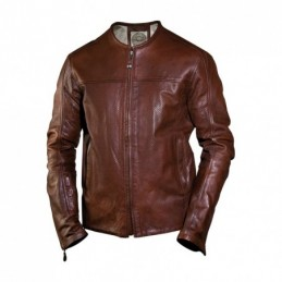 RSD LEATHER JACKET BARFLY...