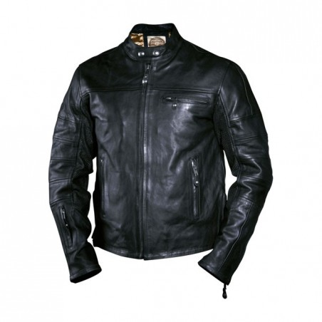 RSD LEATHER JACKET RONIN