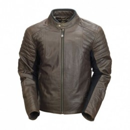 RSD LEATHER JACKET BRISTOL...