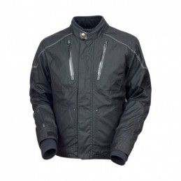 RSD JACKET EDWARDS BLACK