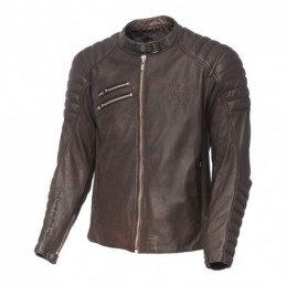 WCC RAPTOR LEATHER JACKET...