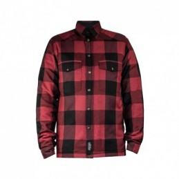 JOHN DOE MOTOSHIRT RED XTM...