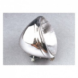 SPRINGER HEADLIGHT ASSY 6-V