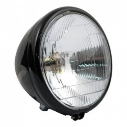 BLACK SPRINGER HEADLIGHT...