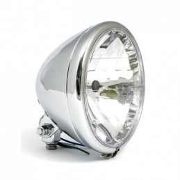 PRISMIC HEADLAMP CHROME 6...