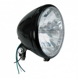 PRISMIC HEADLAMP BLACK 6...