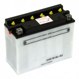 12V BATTERY 20 AMP. IMPORT
