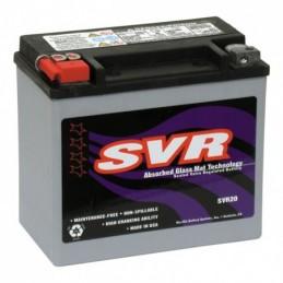 SVR, AGM BATTERY, 12V,...