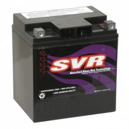 SVR, AGM BATTERY. 12V,...
