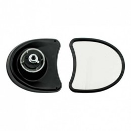 FAIRING MOUNT MIRROR KIT,...