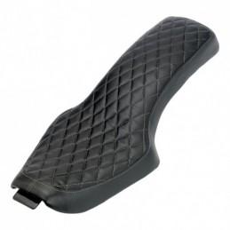 BILTWELL HB SEAT, BLACK...