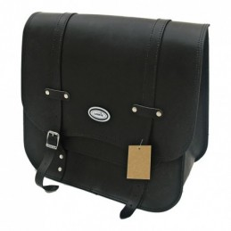 SADDLEBAG SINGLE SIDED