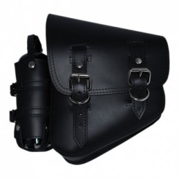 LA ROSA SOLO SADDLEBAG