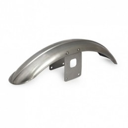 RIBBED FRONT FENDER, XL, FX
