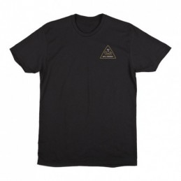 BRIXTON CUE T-SHIRT BLACK