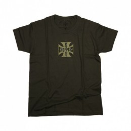WCC MALTESE CROSS T-SHIRT...